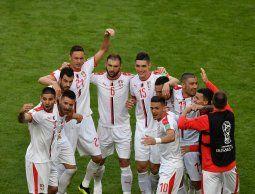 altText(Serbia venció a Costa Rica 1 - 0 y pinchó la ilusión a los ticos)}