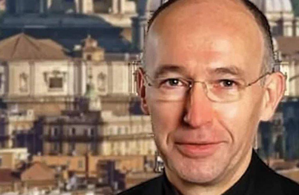 Martín Krebs es nombrado nuevo embajador de la Santa Sede en Uruguay