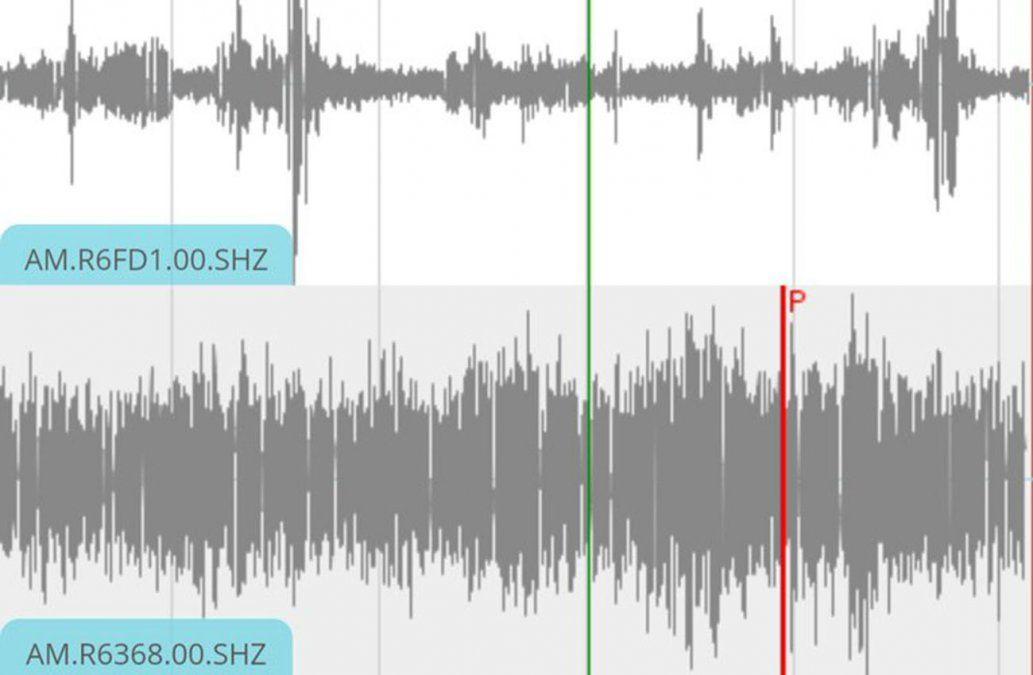 Alerta de sismo por festejos tras el gol de México contra Alemania