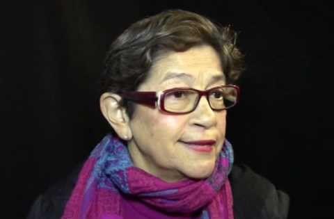 Falleció la diputada frenteamplista Bertha Sanseverino