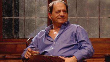 Julio Chávez crítico con la forma en que los actores usan las redes sociales
