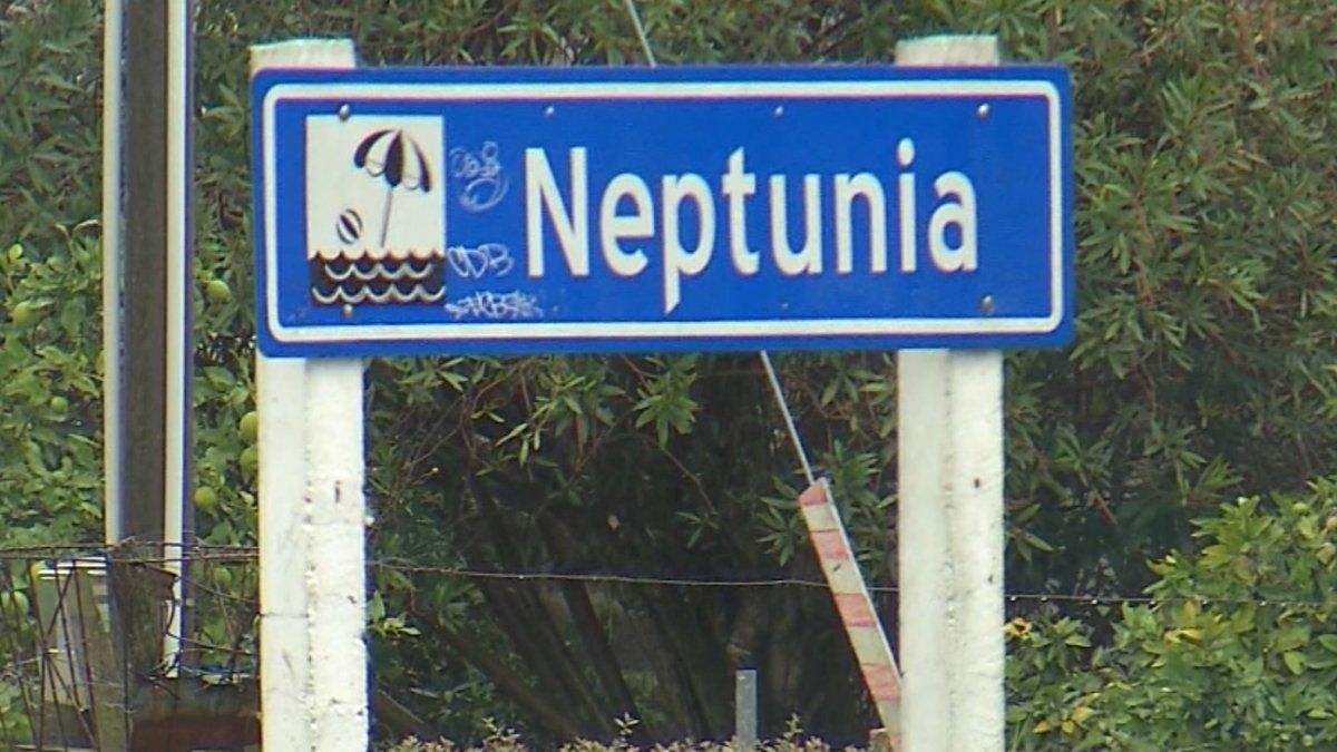 Internan en INISA a menor imputada por el crimen de la cajera de Neptunia