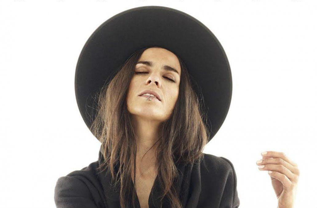 La cantante y compositora Bebe visitará Uruguay