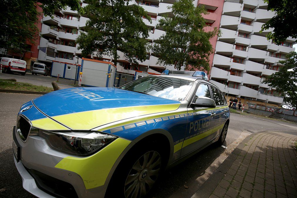 Alemania afirma haber frustrado un atentado con bomba biológica