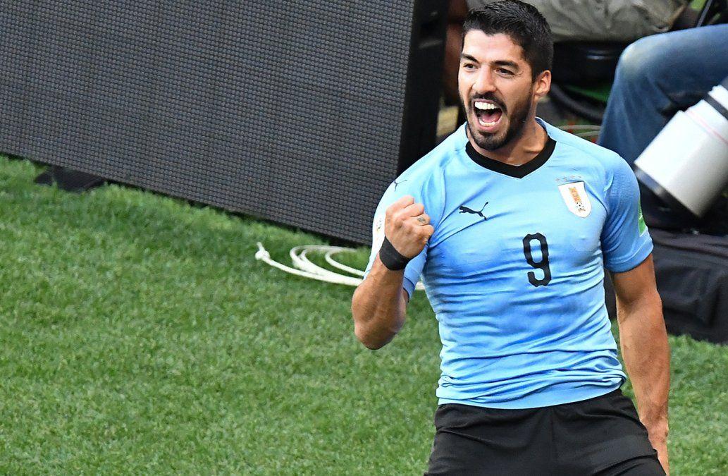 Uruguay quedó a un paso de un hecho histórico