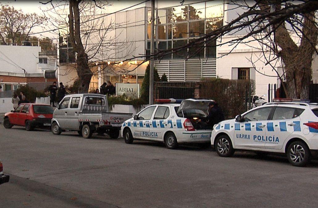 Tres detenidos en el marco de la investigación por homicidio del ...