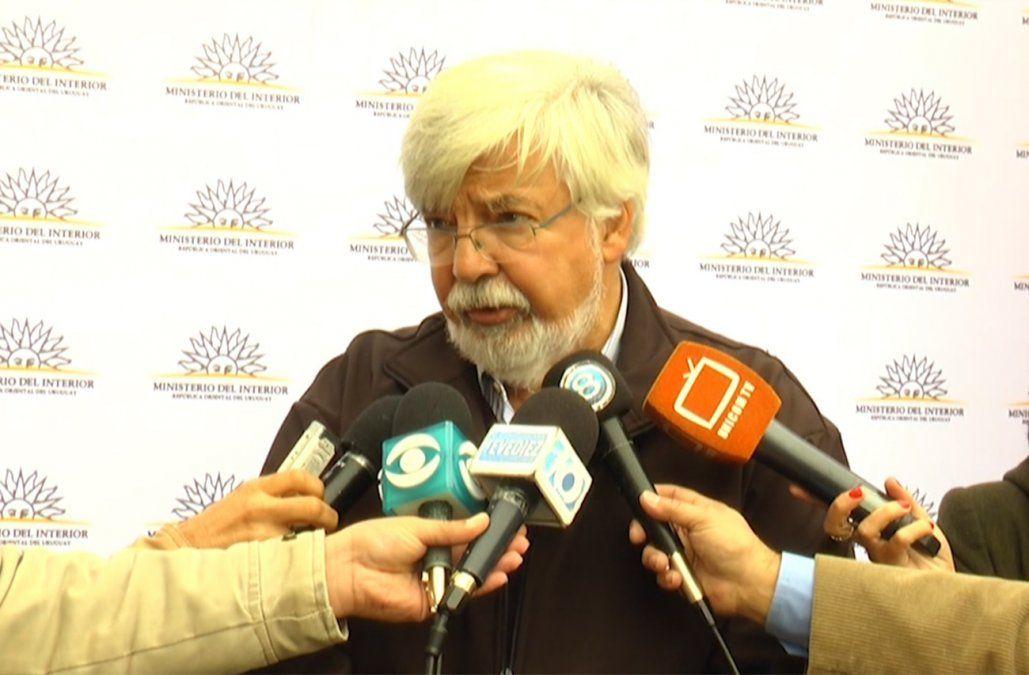 Oposición denuncia una catástrofe en seguridad y reclama la renuncia de Bonomi