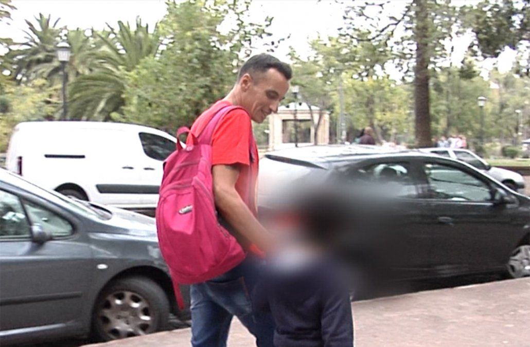 Padre que denunció al MIDES por negar refugio tomó de rehenes a sus hijos