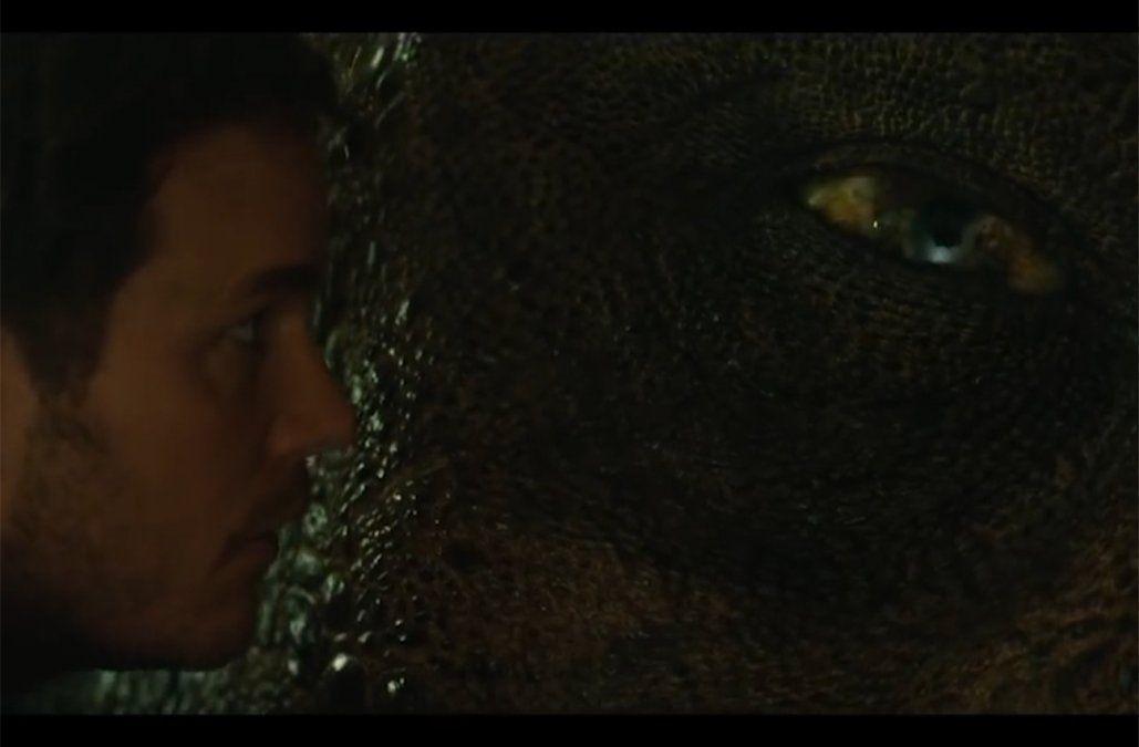 A 25 años del estreno de Jurassic Park, el retorno de la saga jurásica
