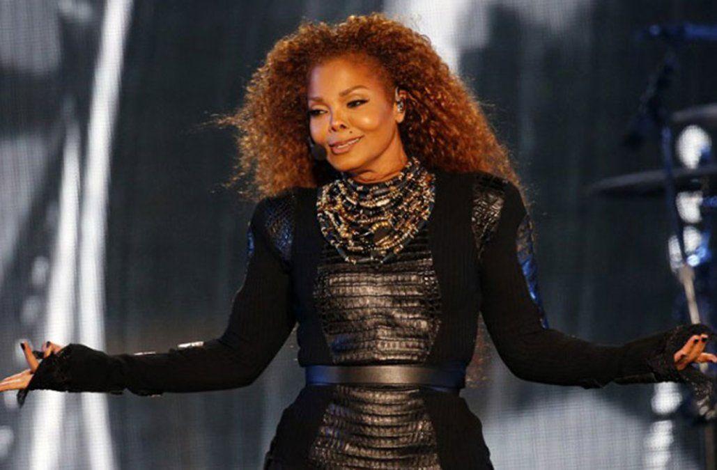 Janet Jackson reveló su intensa batalla contra la depresión