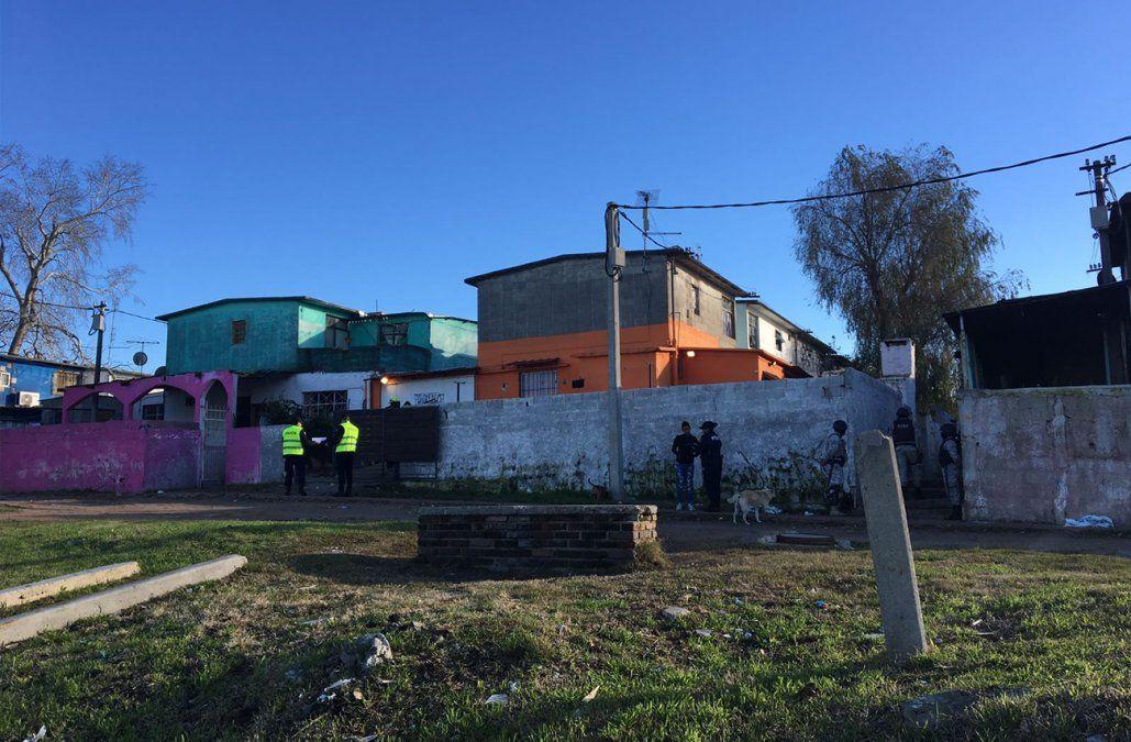 Gobierno censó al 98% de las personas que vive en Los Palomares de Casavalle