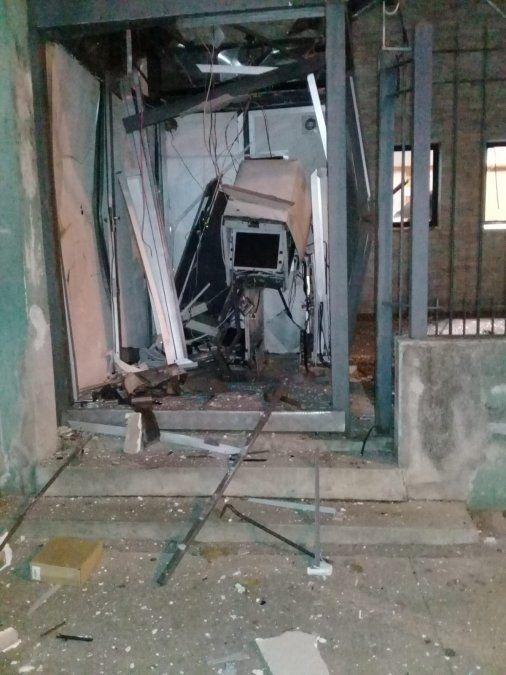 Ministro de la Corte relacionó explosión de cajeros con reducción de dinero en la calle