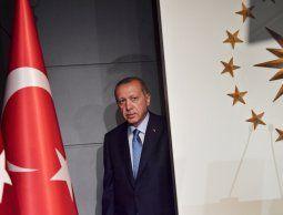 Erdogan reivindica su victoria en las elecciones en Turquía