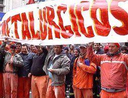 Sindicato Metalúrgico repudió discriminación a trabajador afrodescendiente