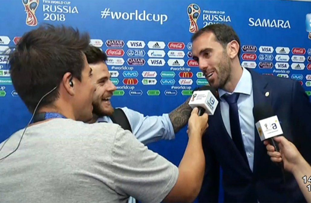 Los mundiales son para ganarle a los mejores, al que sea, dijo Suárez