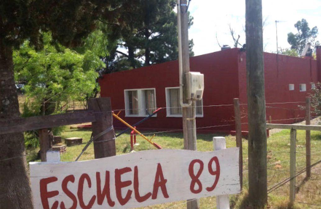 Un hombre mató a otro durante una fiesta escolar en Cerro Largo