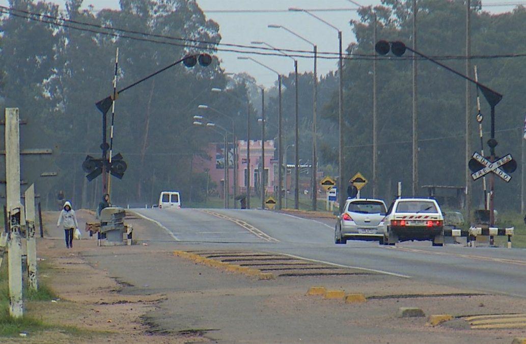Suspenden patrullaje vecinal en Toledo y el líder del grupo declaró ante la Policía
