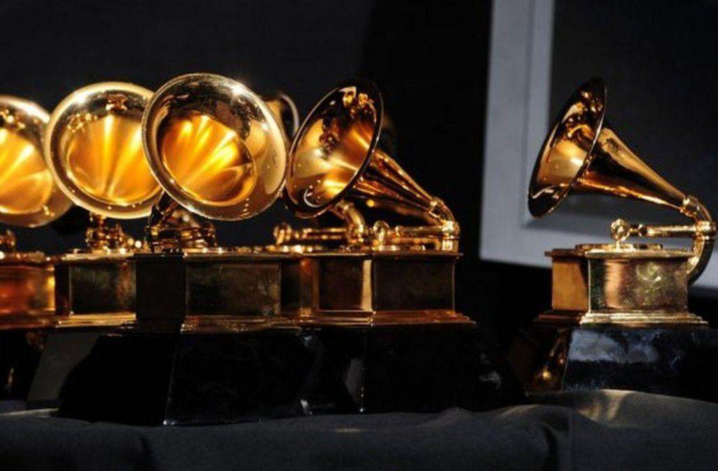 Los Grammy amplían número de nominados luego de críticas sobre diversidad
