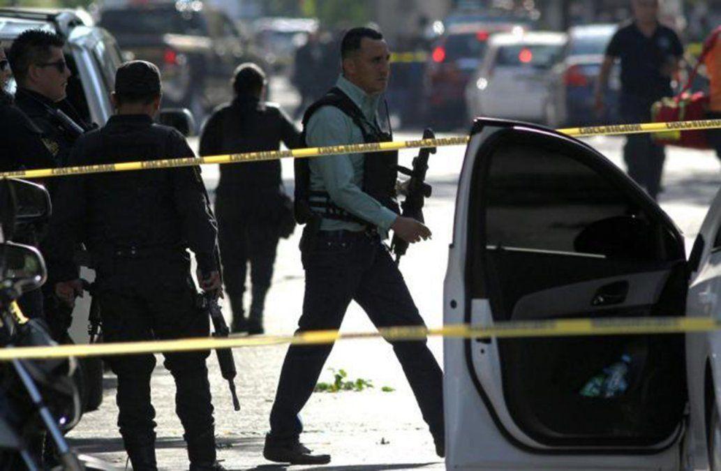 133 políticos han sido asesinados en el proceso electoral de México