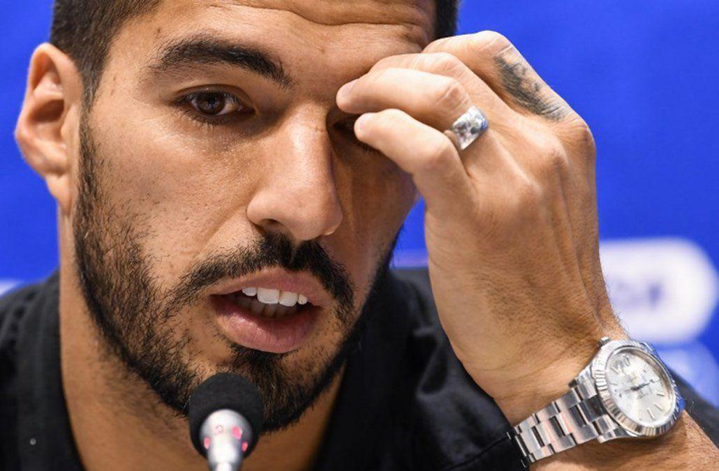 Tabárez dijo que Es un rival duro el que vamos a tener en frente