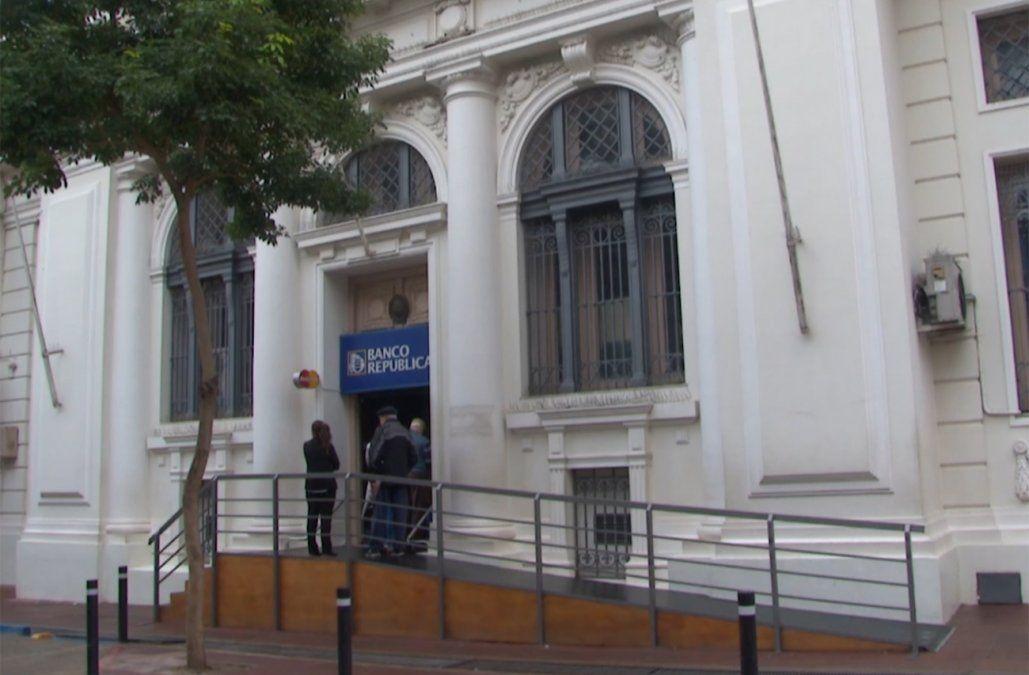 Ex funcionario del BROU ante la Justicia por presunta estafa con préstamos
