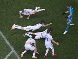 altText(España quedó eliminada en los penales ante el local Rusia y no pasó a cuartos)}
