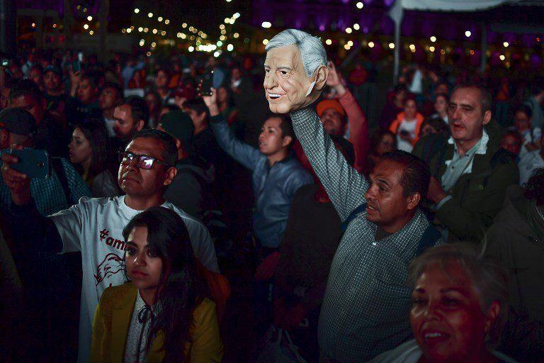 López Obrador ha sido hasta ahora un líder social; su desafío será convertirse en estadista.
