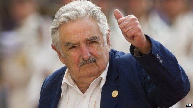 En el MPP piensan en Mujica como solución al dilema del FA en el 2019