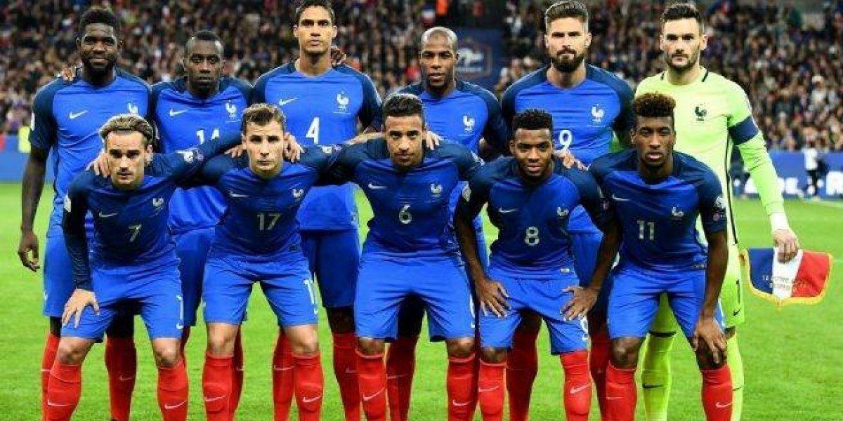 Francia, rival de Uruguay y candidato al título: ¿con qué nos vamos a encontrar?