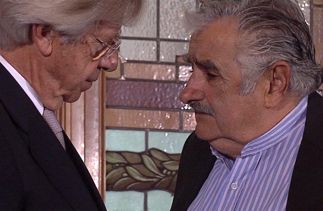 Mujica y Astori volvieron a reunirse para resolver las candidaturas del 2019