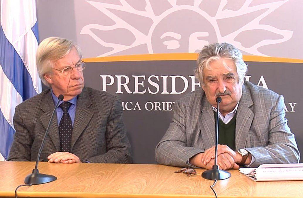 El MPP le pidió a Mujica que sea candidato y él se comprometió a pensarlo