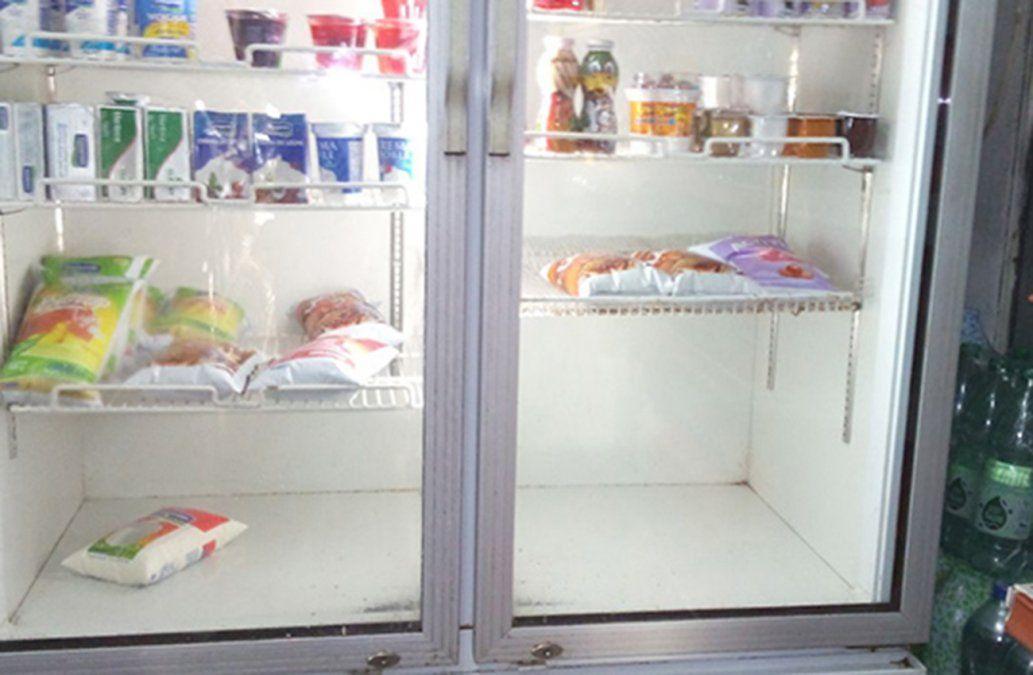 Trabajadores de la industria láctea definirán medidas a tomar este lunes