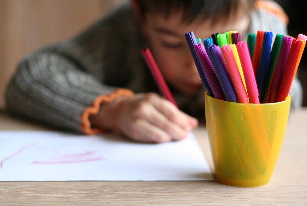1 de cada 10 niños de entre 2 y 6 años no tienen contacto con su padre