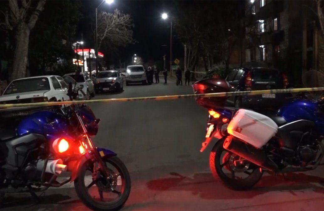 Mataron a un profesor de inglés en la puerta de su casa en Maldonado