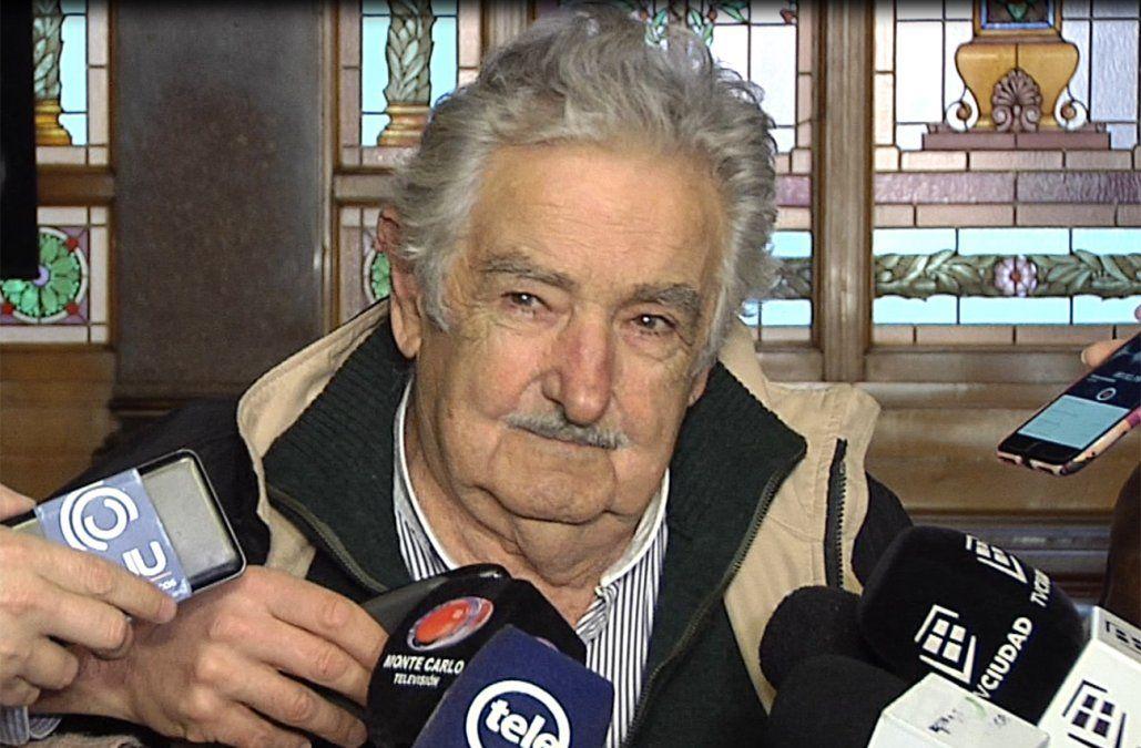 Mujica ya lo pensó: no seré candidato a la Presidencia