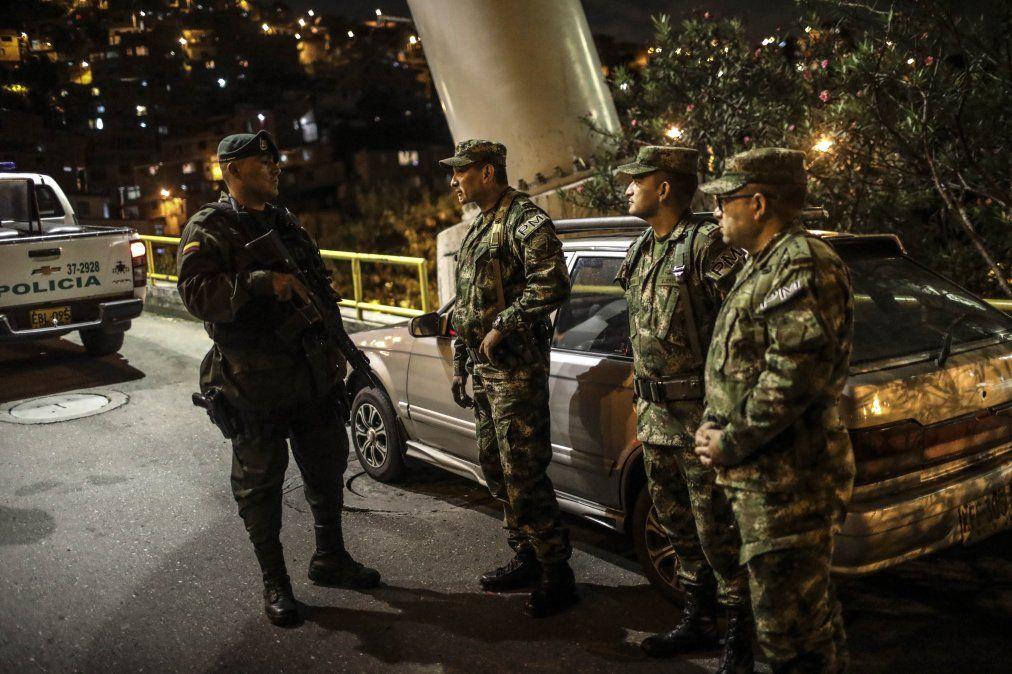 Cada tres días matan a un defensor de derechos humanos en Colombia