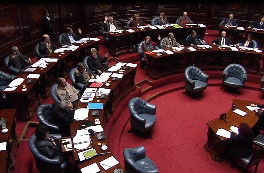 El TLC con Chile fue aprobado por unanimidad en el Senado