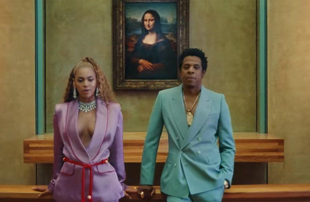 Beyoncé y Jay-Z encabezarán un concierto dedicado a Nelson Mandela