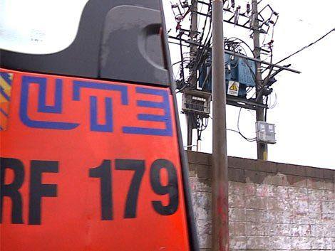 UTE advierte a los clientes sobre nuevas incidencias de interrupción del suministro eléctrico