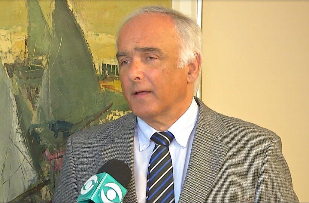 Constitucionalista Martín Risso advierte que Murro no puede ser candidato