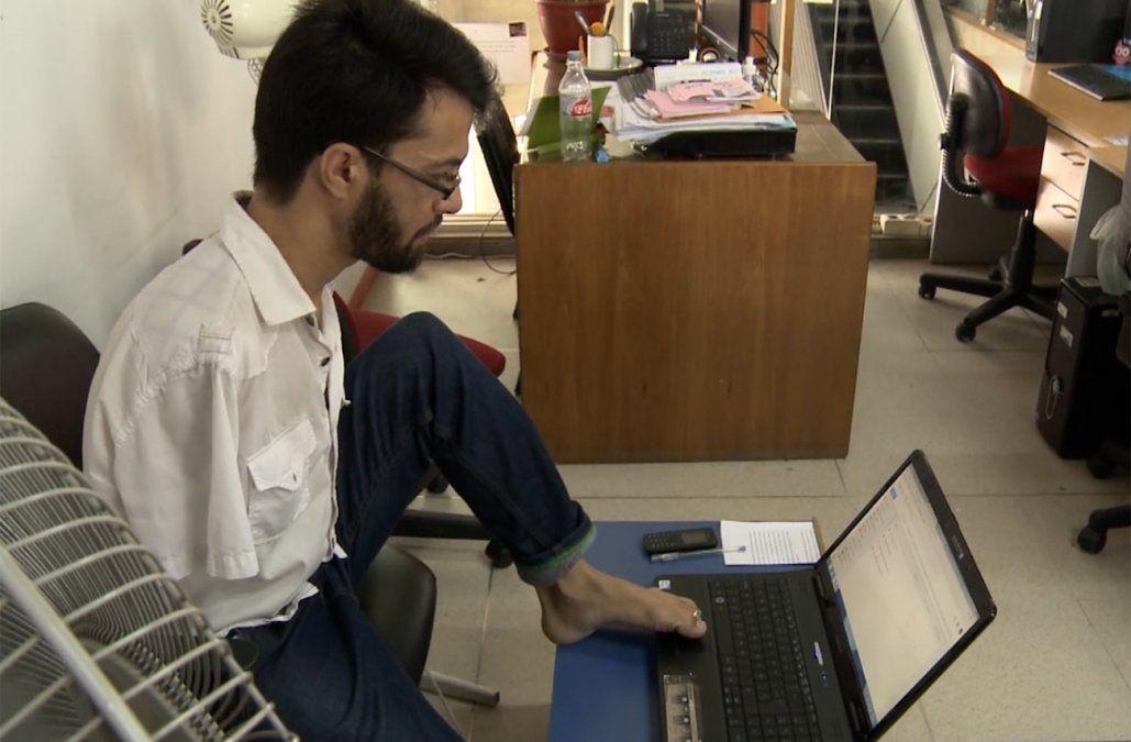 Presentaron una guía para la inclusión laboral de personas con discapacidad
