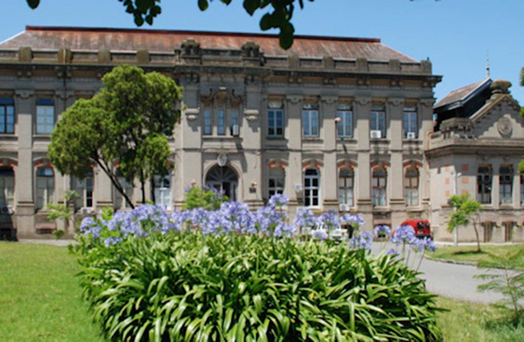 Udelar firmó convenio para construcción de la nueva Facultad de Veterinaria