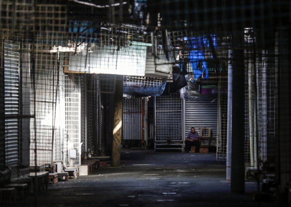 Nicaragua en paro opositor para exigir salida de Ortega, tras jornada con 4 muertos
