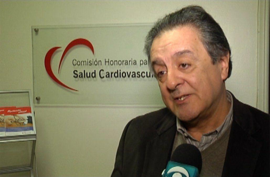 Experto recomienda qué deben hacer los hipertensos que toman Valsartan