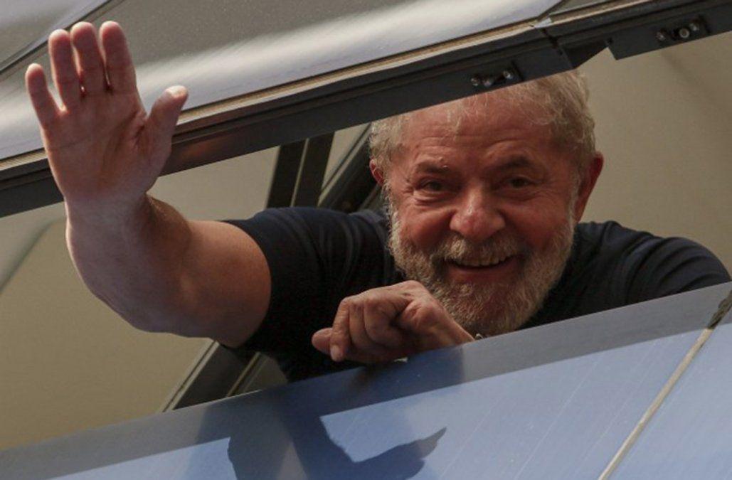 Corte electoral de Brasil juzga validez de la candidatura de Lula