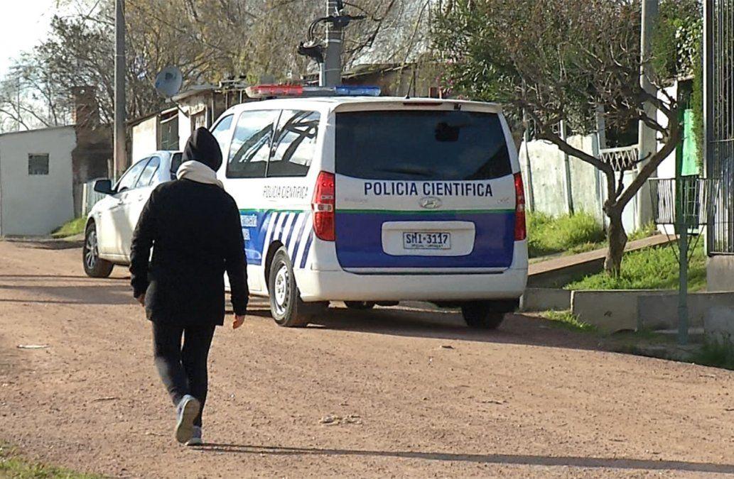 Investigan doble homicidio esta madrugada en Casavalle
