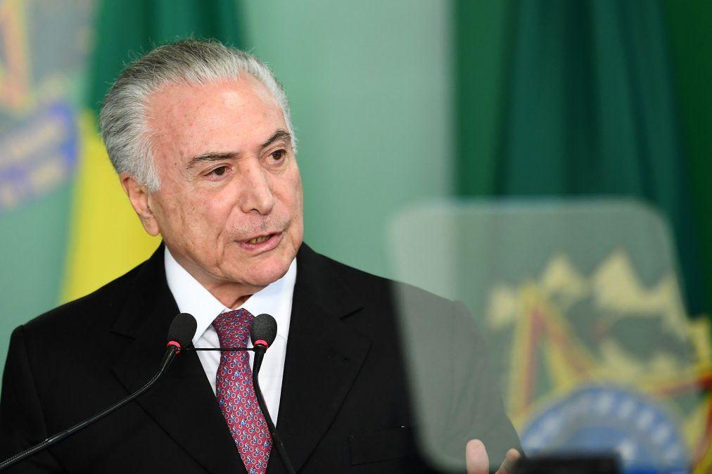 Tasa de mortalidad infantil en Brasil sube por primera vez en 26 años