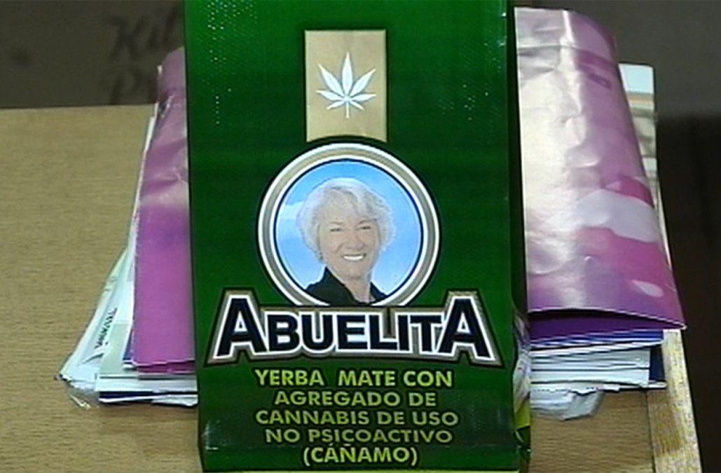 Yerba con cannabis se comenzará a vender la semana que viene a $ 220 el kilo