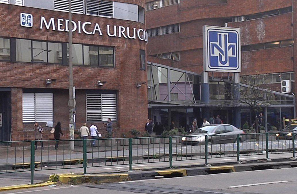 Médica Uruguaya dejó sin efecto el descuento en los sueldos