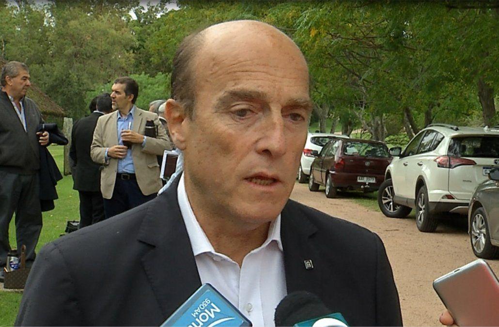 Marcado descenso en la aprobación de la gestión del intendente Daniel Martínez